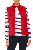 Rochelle Quilted Vest