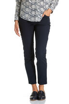 Cleo Twill Ankle Jean