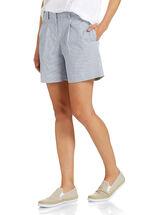 Grace Stripe Short