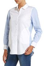 Katrina Longline Shirt