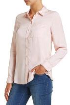 Brenna Tencel Shirt