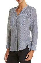 Melanie Stripe Shirt