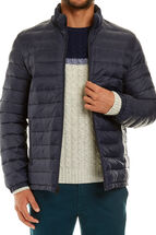 Chris Reversible Quilted Jacket