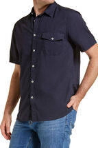 Short Sleeve Regular Bruce Shirt