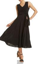 Signature Wrap Dress