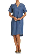 Ramona Relaxed Dress