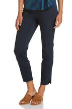 Isla Side Zip Pant