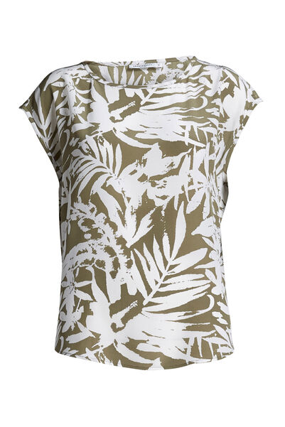 Tilly Printed Tee