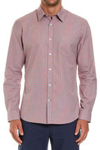 Tapered Fit Clifford Shirt