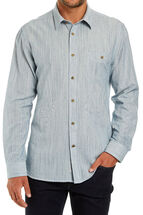 Tapered Fit Hill Shirt