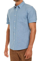 Tapered Fit Ashley Shirt