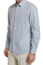 Long Sleeve Tapered Freedman Shirt
