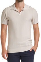 Eaglemont Knitted Polo