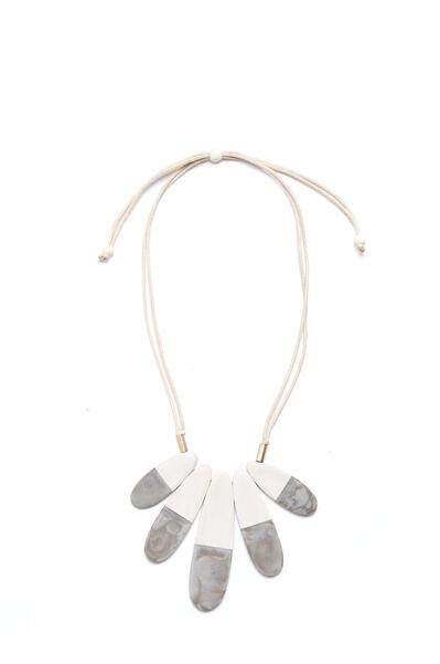 Ophelia Multi Necklace