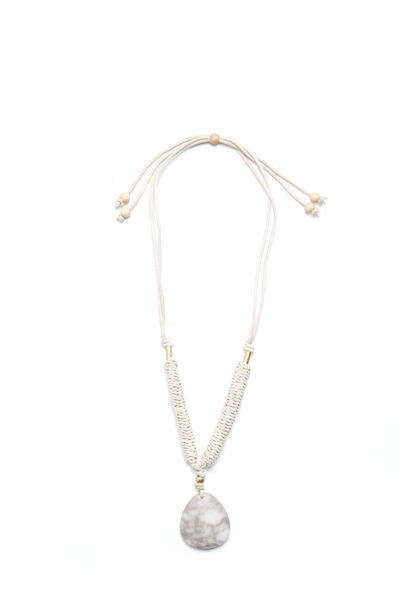 Ophelia Pendent Necklace