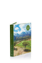 Fifty Places to Play Golf