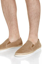 Andy Suede Espadrille