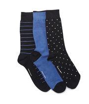 Oliver 3 Pack Socks