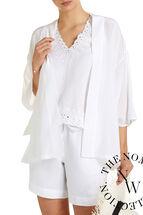 Nomad Silk Kimono