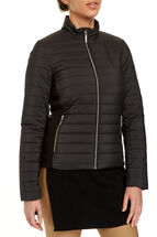 Avalon Quilted Jacket