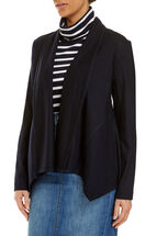 Paris Panelled Jacket