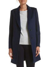 Paloma Crombie Coat