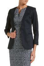 Penny Linen Jacket