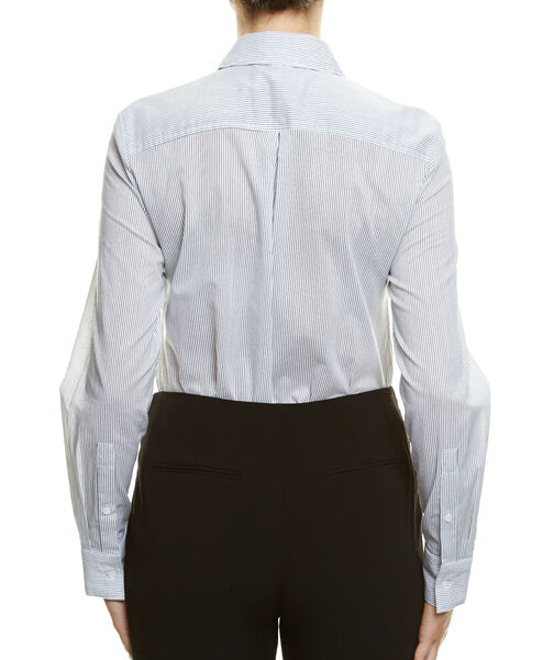 Tailored Contrast Shirt