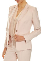 Signature Summer Wool Blazer