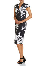 Signature Sumie Floral Dress