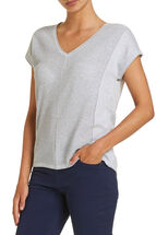 Shelly Pointelle Knit