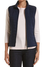 Ivy Quilted Vest