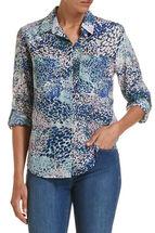 Estee Leopard Haze Shirt