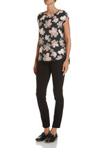 Daphne Speckled Lily Tee