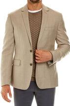Harrison Two Button Item Jacket