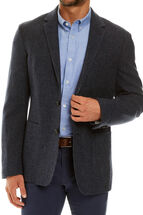 George Two Button Item Jacket
