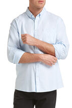 Long Sleeve Regular Oxford Shirt
