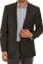 Parker Two Button Item Jacket