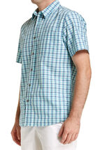 Short Sleeve Regular Abbotsford Shirt