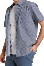 Short Sleeve Regular Sommerton Shirt