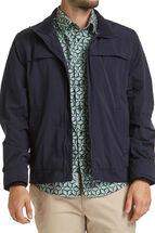 Eltham Zip Through Jacket