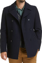 Myers Pea Coat