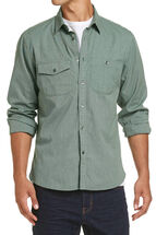 Long Sleeve Regular Monash Shirt