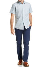 Short Sleeve Tapered Myrtle Shirt