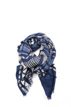 Beatrice Boucle Scarf
