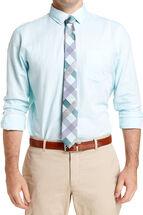Oliver Check Tie