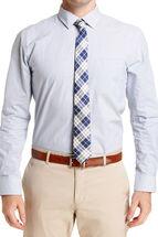 Owen Check Tie