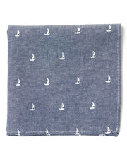 Sails Pocket Square