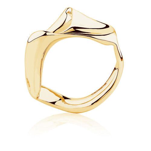 Spirits Bay Ring in 10ct Yellow Gold