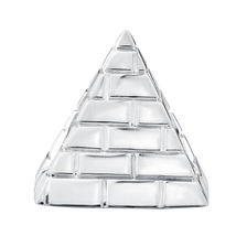 Online Exclusive - Sterling Silver Pyramid Egypt Charm